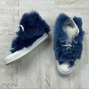 Ambush Converse Chuk Taylor 70s High Sneakers